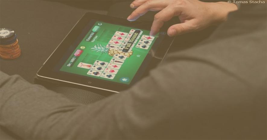 Gabung di Agen Poker Online Indonesia, Ini Cara Mudahnya