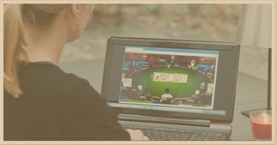 Membaca Peluang Hand Poker Online dengan Mudah