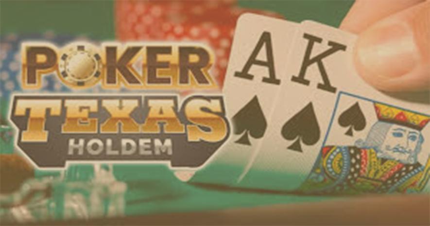 Permainan Poker Texas di Situs Poker, Kenali Aturan Mainnya