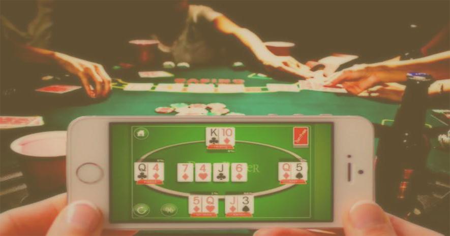 Trik Menang Bermain Poker Online Indonesia Melalui Android